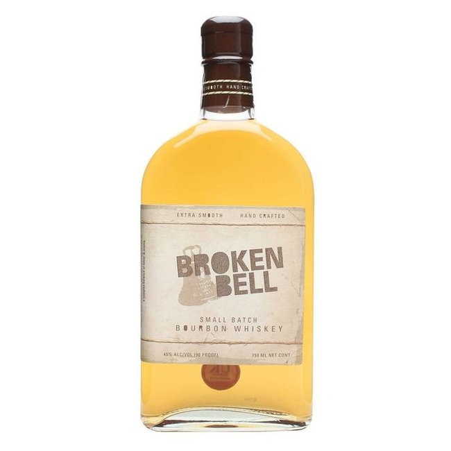 Broken Bell small batch