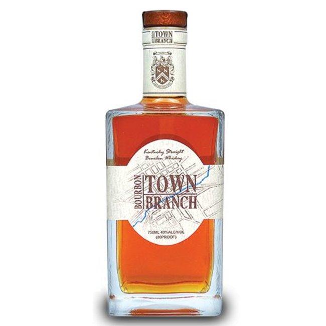 Town Branch straight bourbon