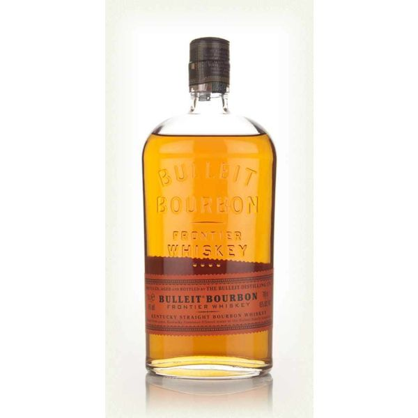 Bulleit straight bourbon