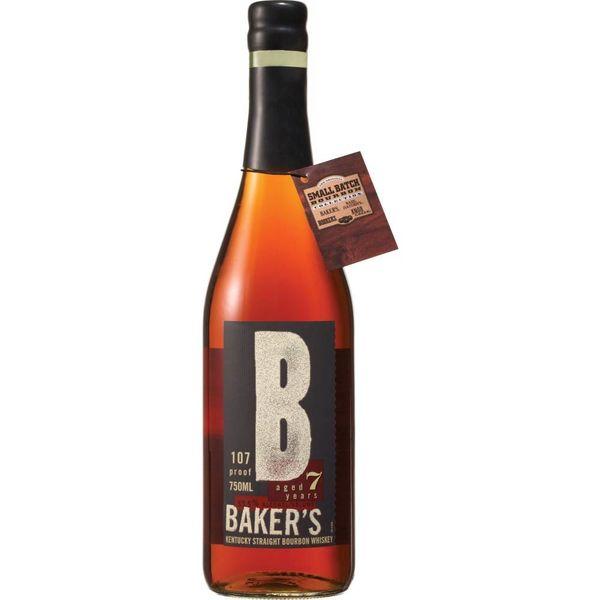 Baker's 7Y