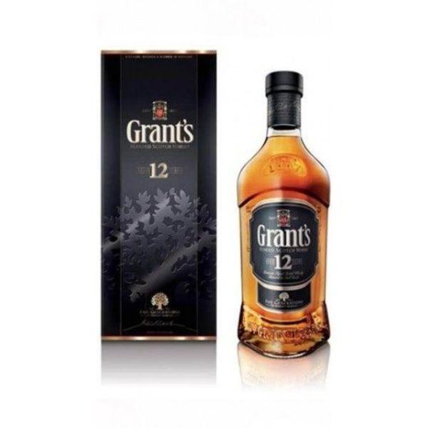 Grant's 12Y
