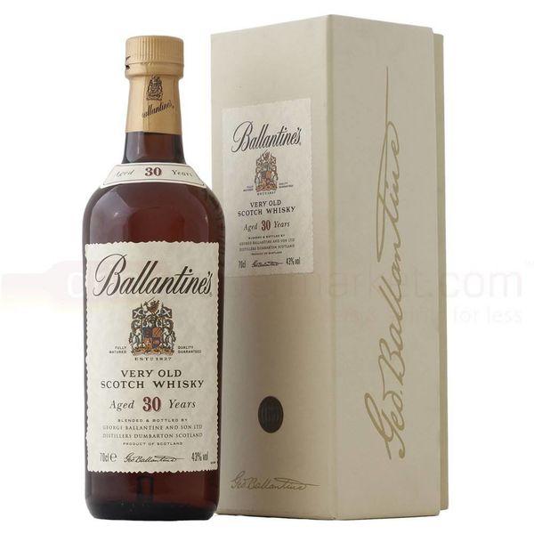 Ballantines 30Y
