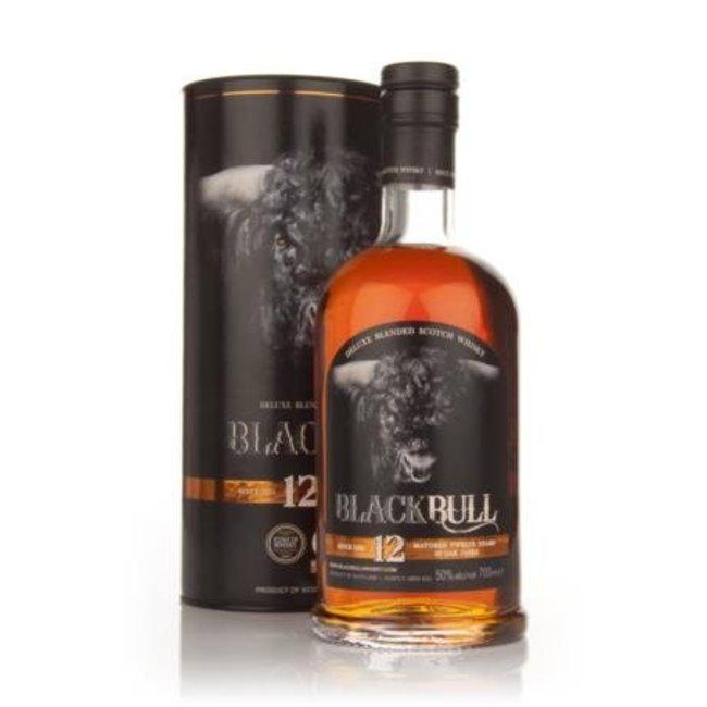 Black Bull 12Y