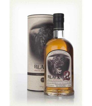 Black Bull Special reserve batch 2