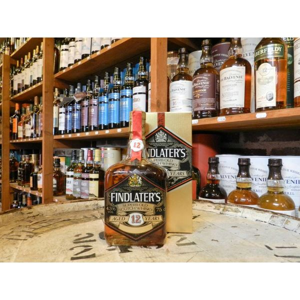 Findlater's 12Y