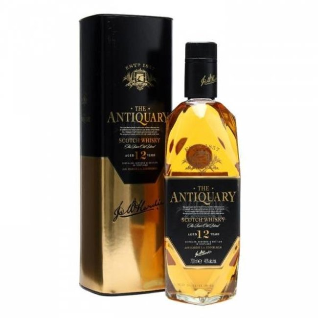 The Antiquary 12Y