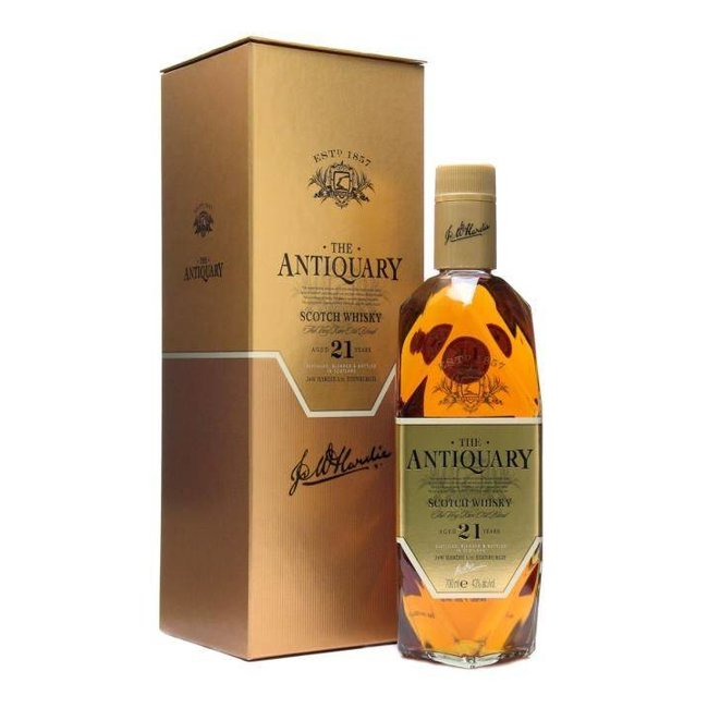 The Antiquary 21Y