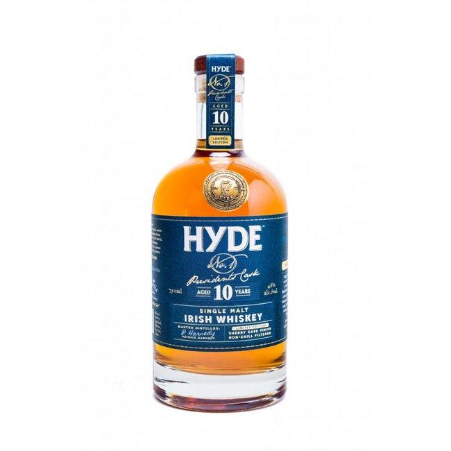 Hyde 10Y