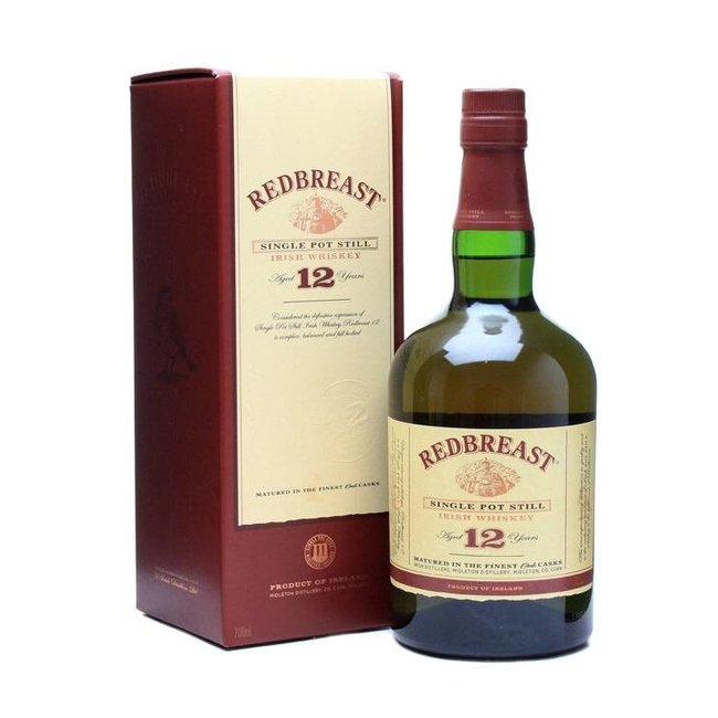 Redbreast 12Y