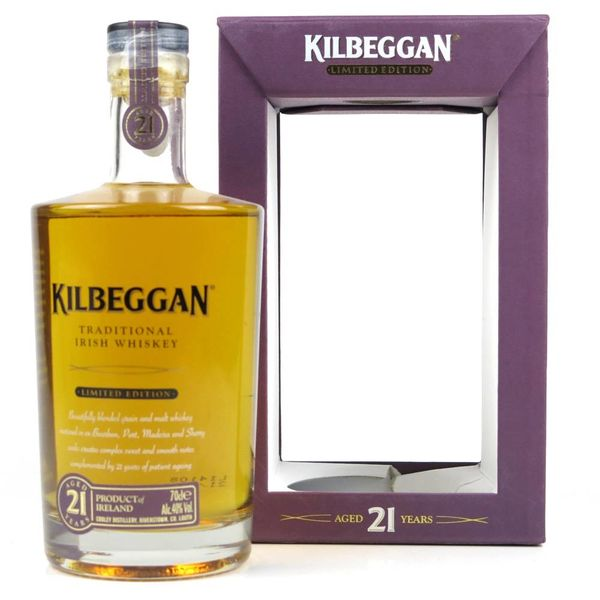 Kilbeggan 21Y