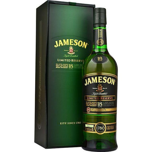 Jameson 18Y