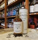 Balvenie Peat Week 14Y
