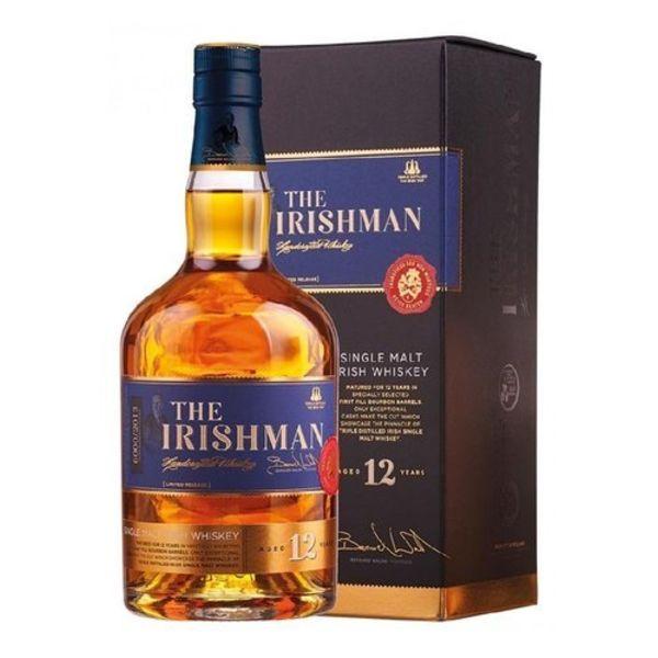 Irishman 12Y