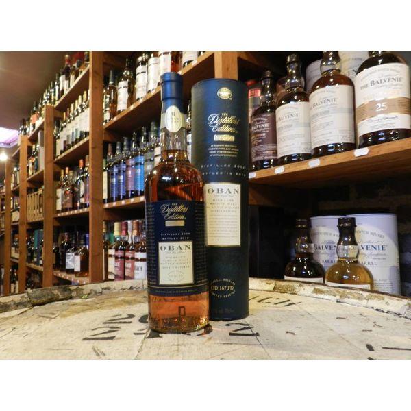 Oban Distillers Edition 2018