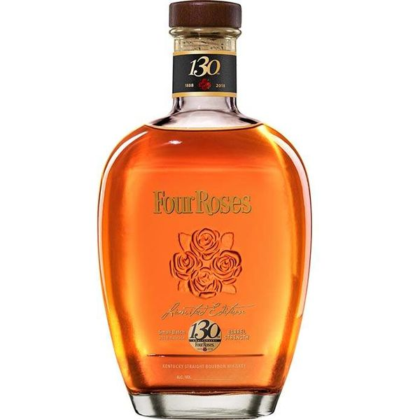 Four Roses Small Batch 2018