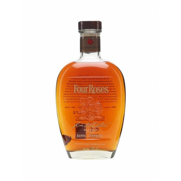 Four Roses Small batch 2015