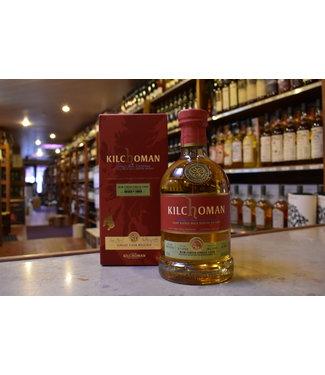Kilchoman 2012 Rum Cask Finish