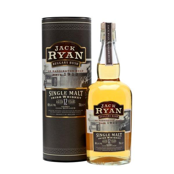 Jack Ryan 12Y