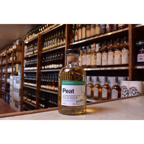 Elements of Islay Peat Full proof