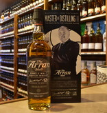 Arran 12Y The man with the golden glass
