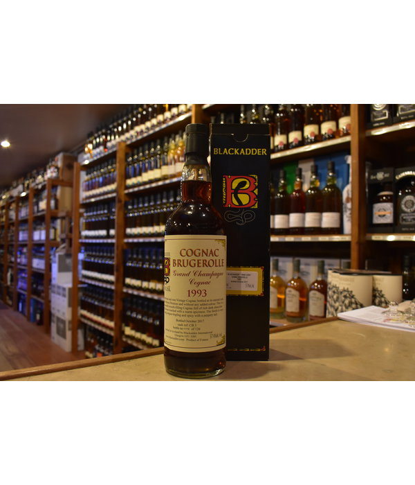 Cognac Brugerolle 1993