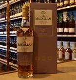 Macallan 17Y