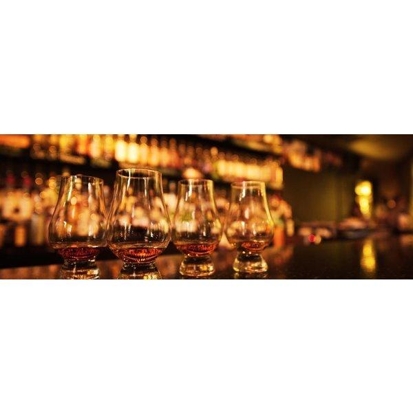 American Whiskey tasting 11 December