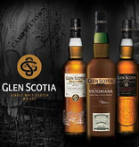 Glen Scotia & Loch Lomond experience 14 en 21 september