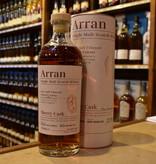arran Arran sherry cask