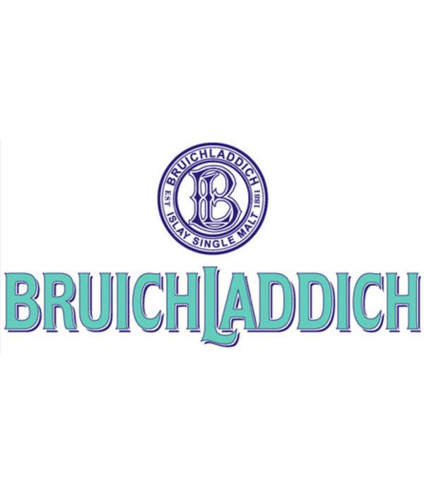 Bruichladdich tasting vrijdag 20 december