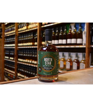 English whisky co. 11Y
