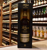 arran Arran 7Y very well matured sherry cask
