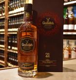 Glenfiddich Gran Reserva Rum cask 21Y !minor damage!