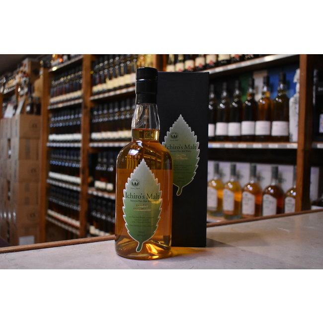 Chichibu Double Distilleries