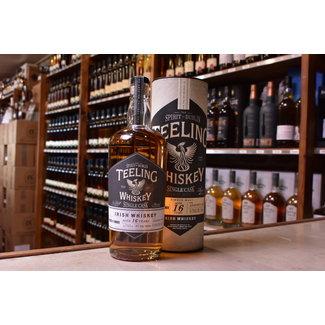 Teeling 16Y single cask for Bresser&Timmer