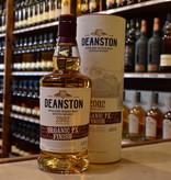 Deanston 2002 Organic PX