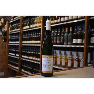 Domaine les Damianes Rooise witte