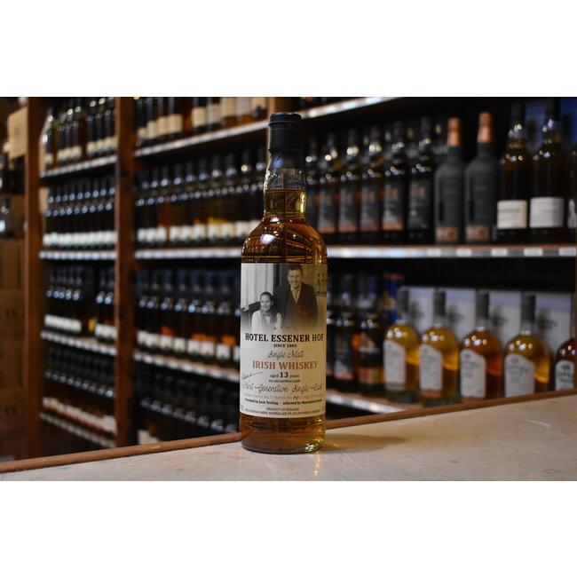 Irish Whiskey 13Y