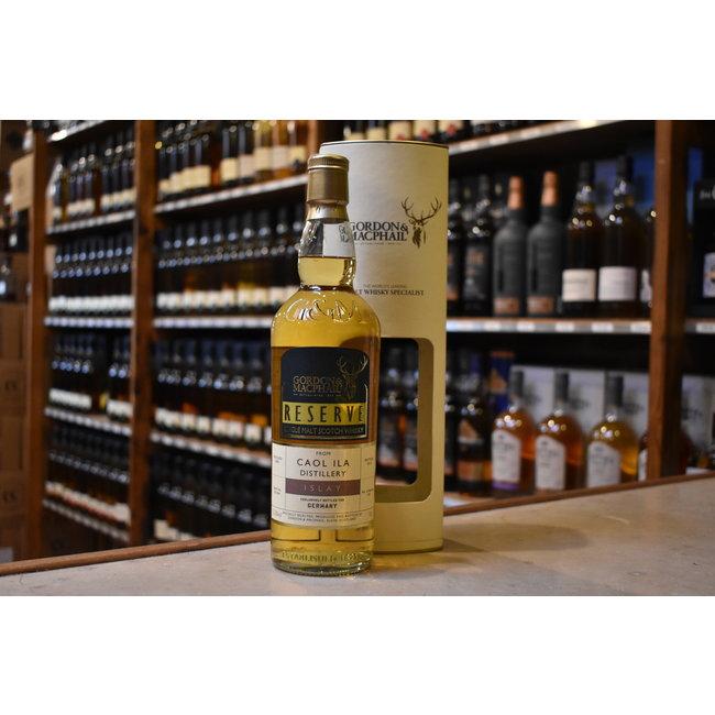 Caol Ila 2005 Bottled for Germany