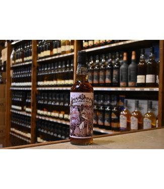 Jack's Pirate Whisky Sherry finish