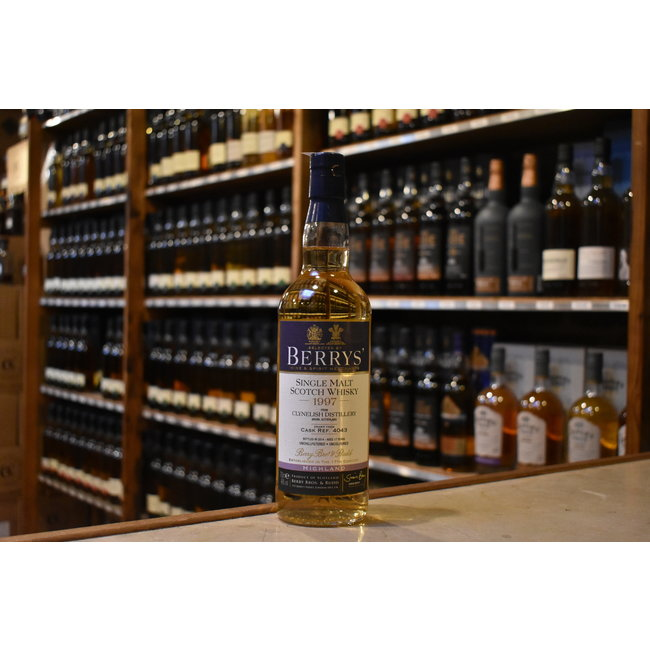 Berry's Clynelish 1997