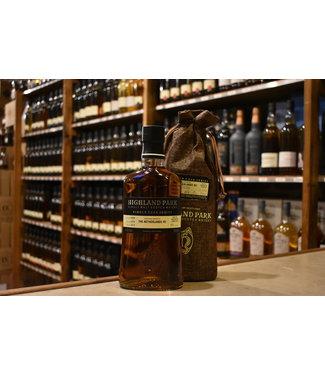 Highland Park 11Y bottled for The Netherlands