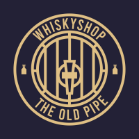 Whisky shop The Oldpipe