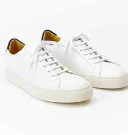 Common Projects Retro Low White 2154