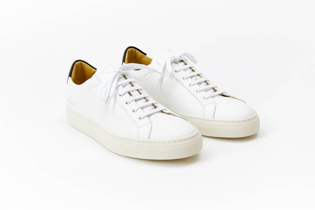 Common Projects Retro Low 2154