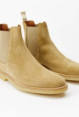 Common Projects Chelsea Boot in Suede 2167