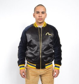 Evisu JK715XX cotton woven jacket