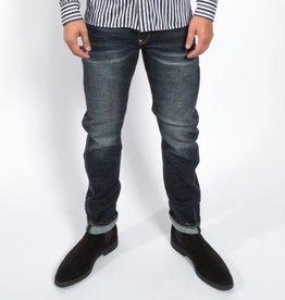 Evisu JW183D IND1 Denim Pants