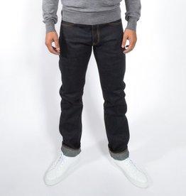 Evisu JE12110 Cotton woven jeans