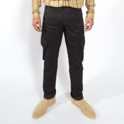 President's 7bell Trouser jungle P's gabardine cotton/nylon